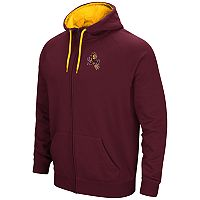 Men's Campus Heritage Arizona State Sun Devils Zip-Up Hoodie