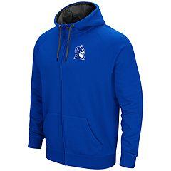 Men's Campus Heritage Duke Blue Devils Zip-Up Hoodie