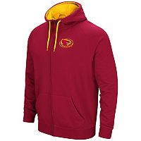 Men's Campus Heritage Iowa State Cyclones Zip-Up Hoodie