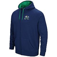 Men's Campus Heritage Notre Dame Fighting Irish Zip-Up Hoodie