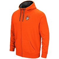 Men's Campus Heritage Oklahoma State Cowboys Zip-Up Hoodie
