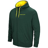 Men's Campus Heritage Oregon Ducks Zip-Up Hoodie