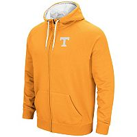Men's Campus Heritage Tennessee Volunteers Zip-Up Hoodie