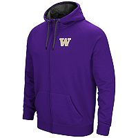 Men's Campus Heritage Washington Huskies Zip-Up Hoodie