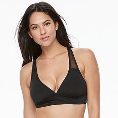 Women's Apt. 9® Mesh Bikini Top