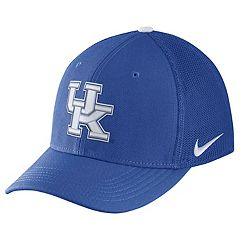 Adult Nike Kentucky Wildcats Aerobill Flex-Fit Cap