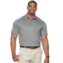 Big & Tall IZOD Titleholder Classic-Fit Performance Golf Polo