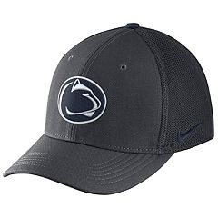 Adult Nike Penn State Nittany Lions Aerobill Flex-Fit Cap