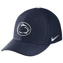 Adult Nike Penn State Nittany Lions Aerobill Flex-Fit Cap