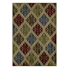 Maples Highland Jolene Geometric Rug