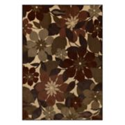 Maples Highland Janice Floral Rug
