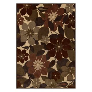 Maples Highland Janice Floral Rug