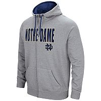 Men's Campus Heritage Notre Dame Fighting Irish Full-Zip Hoodie