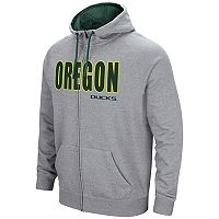 Men's Campus Heritage Oregon Ducks Full-Zip Hoodie