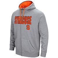Men's Campus Heritage Syracuse Orange Full-Zip Hoodie