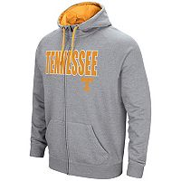 Men's Campus Heritage Tennessee Volunteers Full-Zip Hoodie