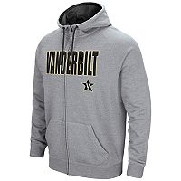 Men's Campus Heritage Vanderbilt Commodores Full-Zip Hoodie