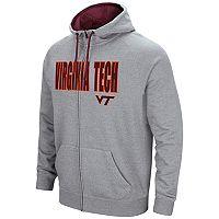 Men's Campus Heritage Virginia Tech Hokies Full-Zip Hoodie