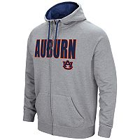 Men's Campus Heritage Auburn Tigers Full-Zip Hoodie