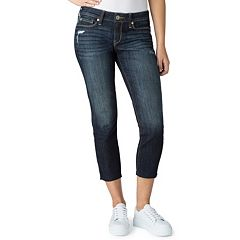 Juniors' DENIZEN from Levi's® Cropped Jeans