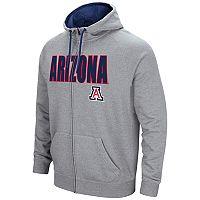 Men's Campus Heritage Arizona Wildcats Full-Zip Hoodie