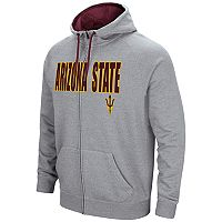 Men's Campus Heritage Arizona State Sun Devils Full-Zip Hoodie