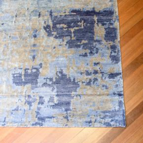 Couristan Sagano Faux Impressions Abstract Rug