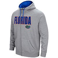 Men's Campus Heritage Florida Gators Full-Zip Hoodie