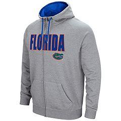 Men's Campus Heritage Florida Gators Full-Zip Hoodie