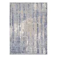 Couristan Sagano Hidden Forest Abstract Rug