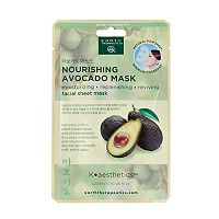 Earth Therapeutics Nourishing Avocado Face Mask
