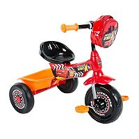 Disney / Pixar's Cars Kids Non-Folding Trike by Huffy