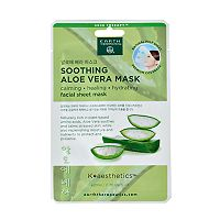 Earth Therapeutics Soothing Aloe Vera Face Mask