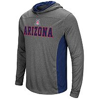 Men's Campus Heritage Arizona Wildcats Wingman Hoodie