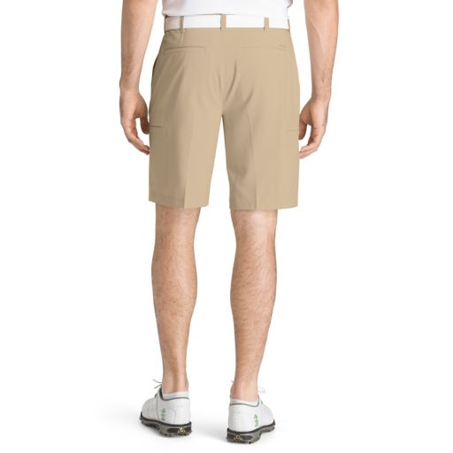 Big & Tall IZOD SwingFlex Classic-Fit Performance Cargo Golf Shorts