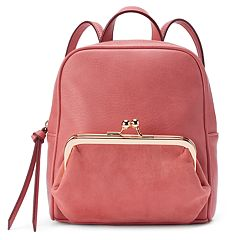 LC Lauren Conrad Jardin Mini Backpack