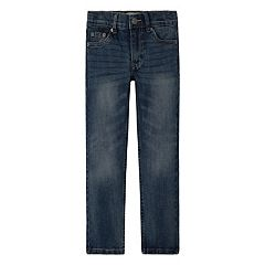 Boys 4-7x Levi's 511 Slim Fit Jeans