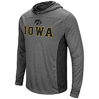 Men's Campus Heritage Iowa Hawkeyes Wingman Hoodie