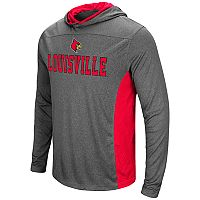 Men's Campus Heritage Louisville Cardinals Wingman Hoodie