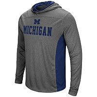 Men's Campus Heritage Michigan Wolverines Wingman Hoodie