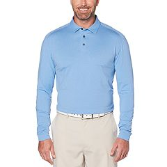 Men's Grand Slam MotionFlow 360 Slim-Fit Performance Golf Polo