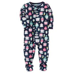 Baby Girl Carter's Sleep & Play