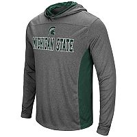 Men's Campus Heritage Michigan State Spartans Wingman Hoodie