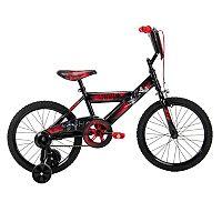 Star Wars Darth Vader Boys 18-Inch Bike by Huffy