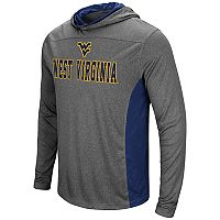 Men's Campus Heritage West Virginia Mountaineers Wingman Hoodie