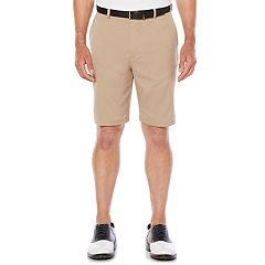 Men's Jack Nicklaus Regular-Fit StayDri Golf Shorts