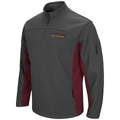 Men's Campus Heritage Arizona State Sun Devils Plow Pullover Jacket