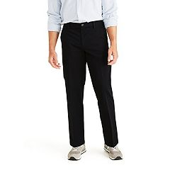 Big & Tall Dockers® Smart 360 FLEX Classic-Fit Workday Khaki Pants D3