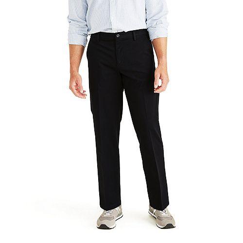 Big & Tall Dockers® Smart 360 FLEX Classic-Fit Workday Khaki Pants D3