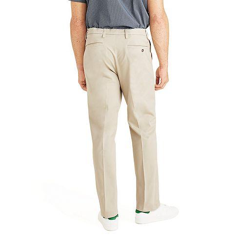 dabd1ab392 Big   Tall Dockers® Smart 360 FLEX Classic-Fit Workday Khaki Pants D3